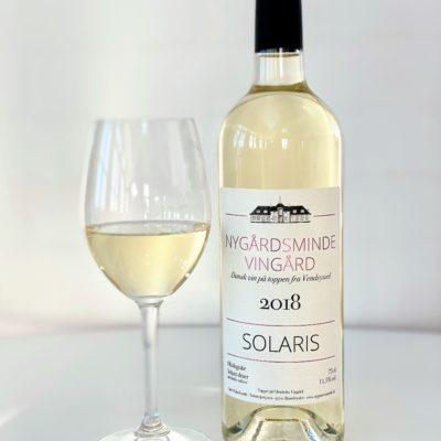 Nygårdsminde hvidvin